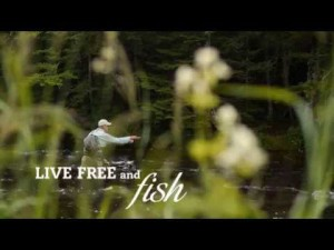 """Live Free And Fish"" - 3 – Rumbletree & NH Tourism – New Hampshire"